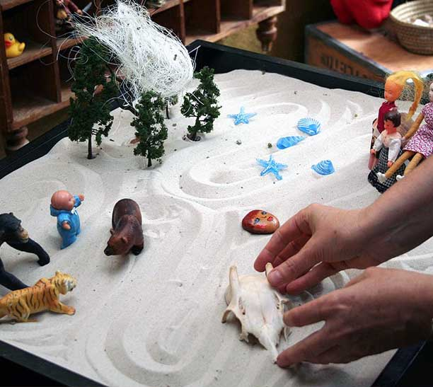 Children Therapy Play Therapy