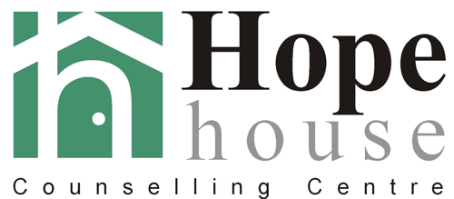 Hope House Counselling Centre Logo