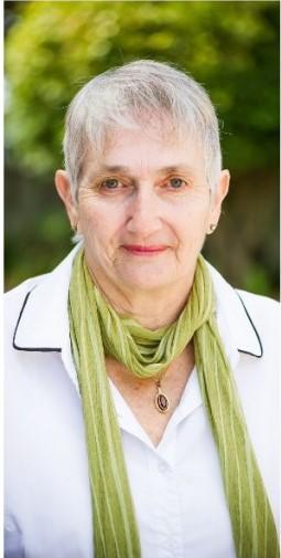 Judy Strickland